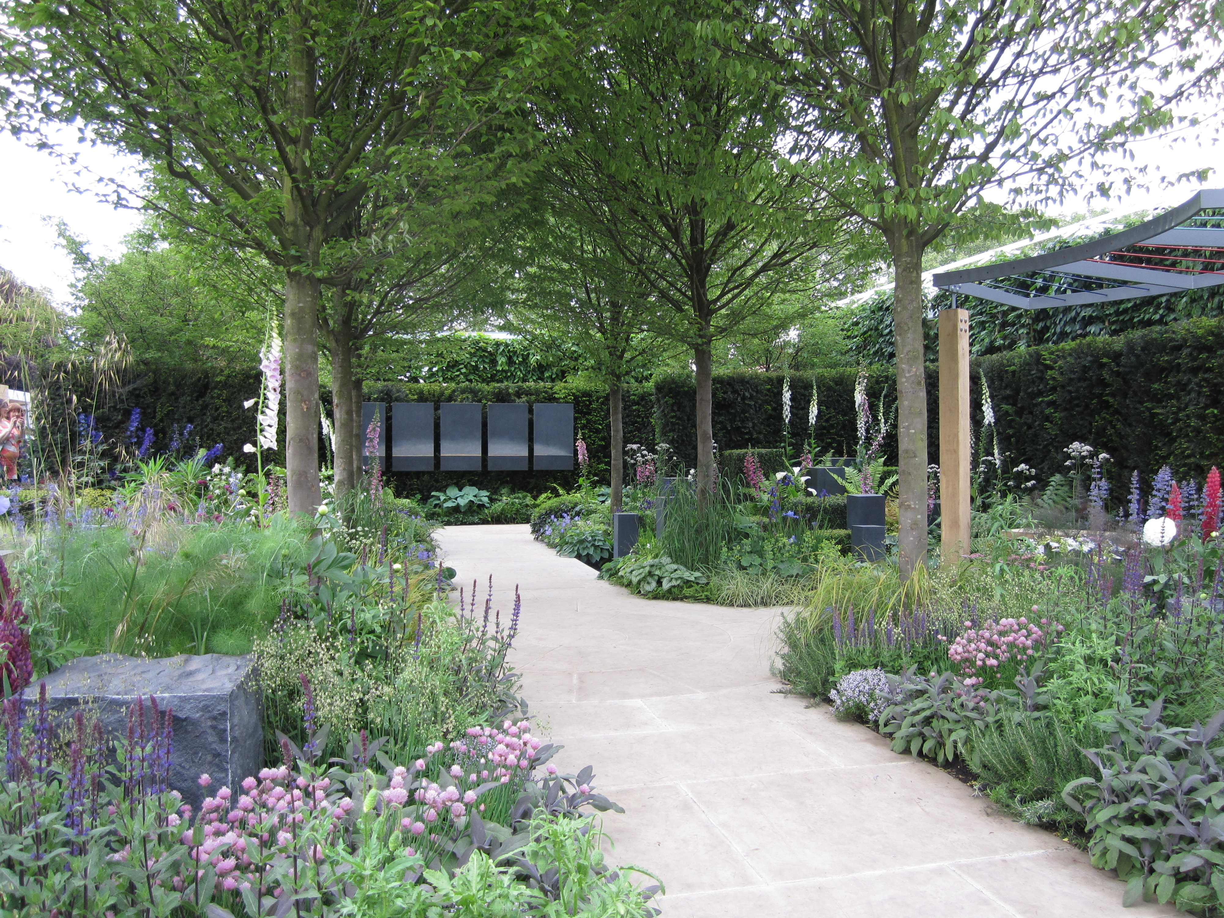 A Few favourites from RHS Chelsea 2014 - VB Garden Design